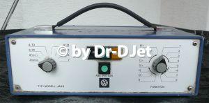 VW 1218 Tester