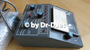 Ditron 812 E Tester