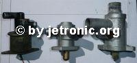 Weiterlesen: D-Jetronic Teil  9: Kaltstartventil und Zusatzluftschieber