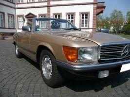 R107 500SL 1981