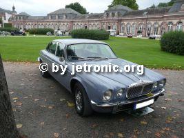 Jaguar XJ12 5.3