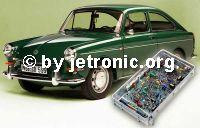 Weiterlesen: Übersicht Bosch Jetronic Einspritzsysteme bis 1989