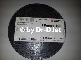 sel welding adhesive tape
