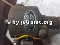 Weiterlesen: Zündverteiler Bosch JFUR 6 am Beispiel des 0 231 116 051 instand setzen