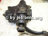 Weiterlesen: Lenkgetriebe am MB R/C107 W116 W123 W126 abdichten